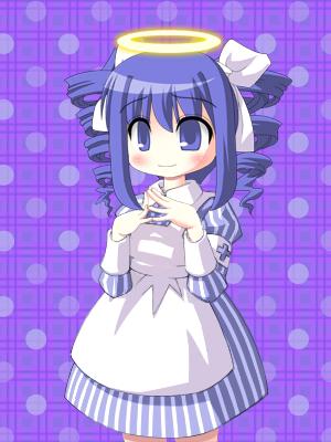 Anime Cute Lola Nurse By Shizunnemiku On Deviantart