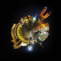 Cracow Planet