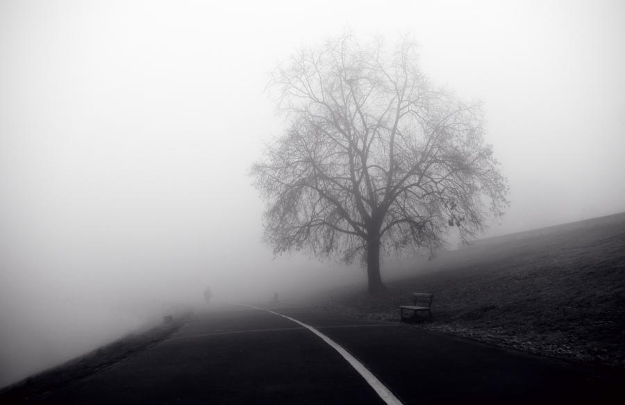Idle mist by jeremi12