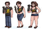 TG Sequence (Commission)