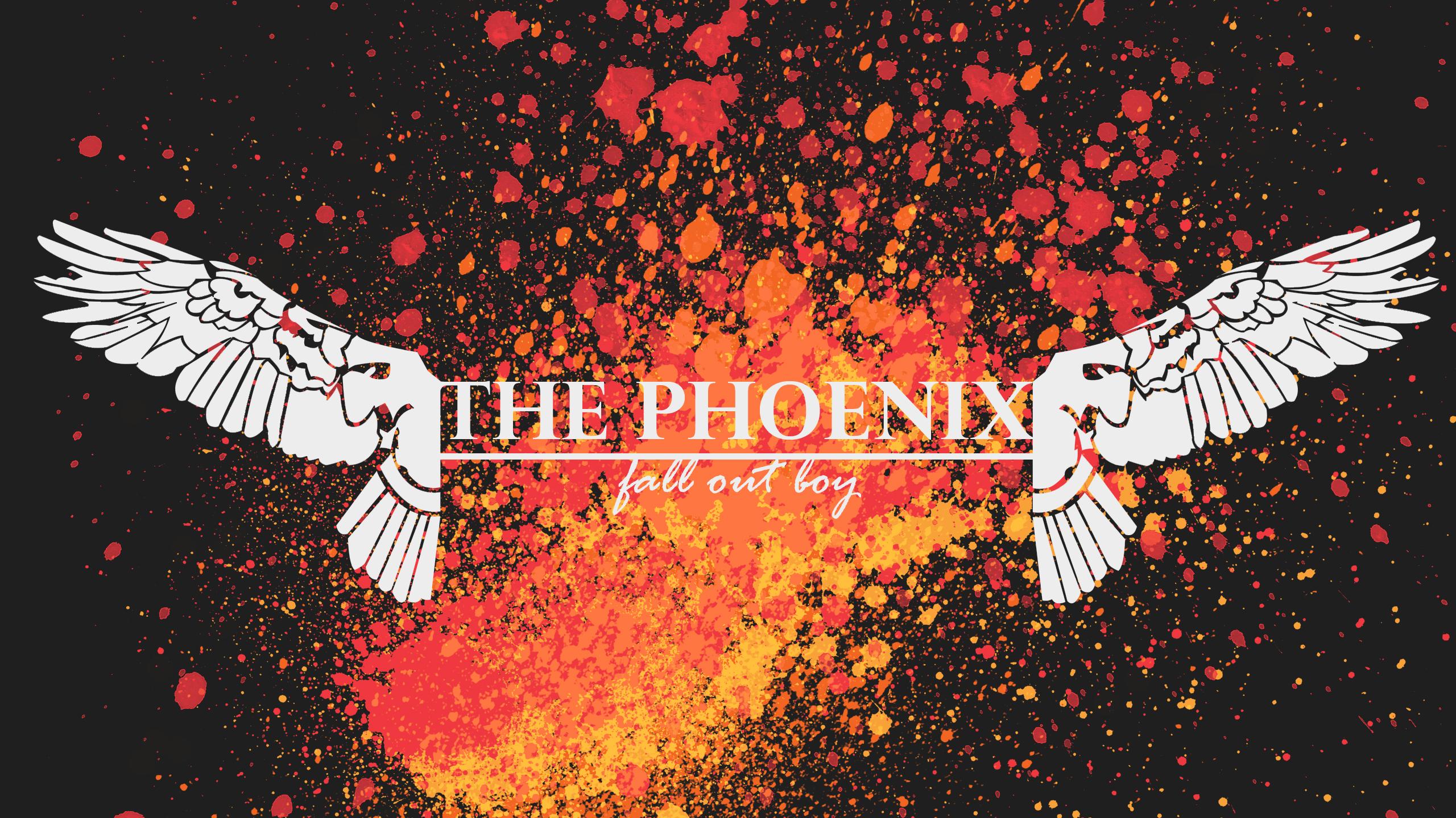 Fall Out Boy Tour Phoenix