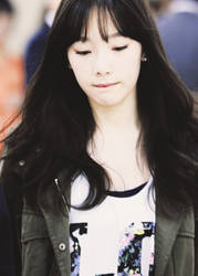 Taeyeon edit #5 by Punny1990