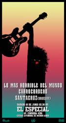 LMHDM at El Especial by NARIZdePAYASO