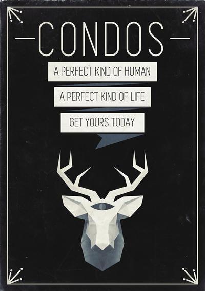 Condos by Bluemutantfreak