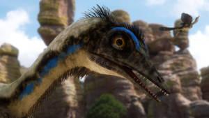 Archaeopteryx Wallpaper