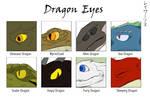 Draw  -  Dragon Eyes