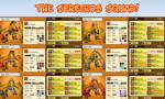 mhst - The Seregios Squad