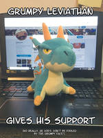 Levia-Support!