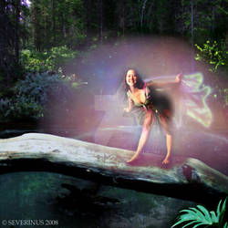 Eternal Fairy