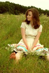 Samantha, dear by backlitstranger