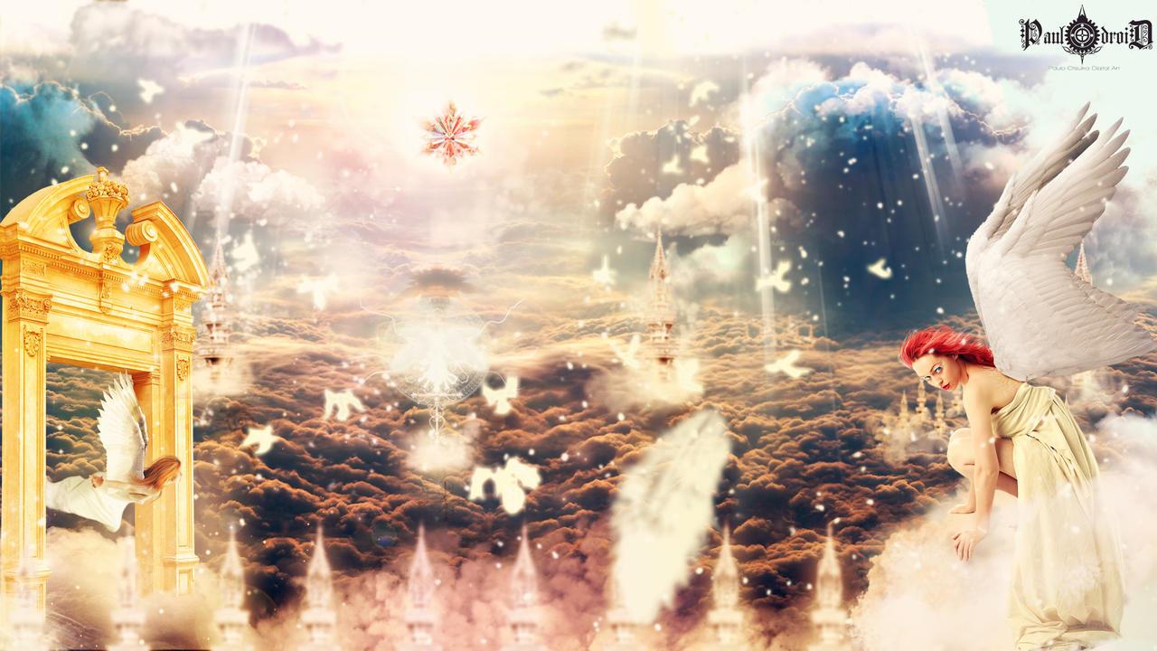 The Celestial Kingdom