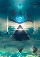 Titan | The Ancient Guardian