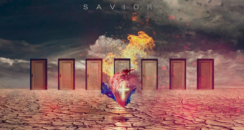 SAVIOR by Paulodroid