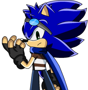 JaseTheHedgehog16's Profile Picture