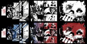 Noir Samurai Preview