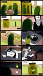 Creepypasta Cafe : Pickle the kiler