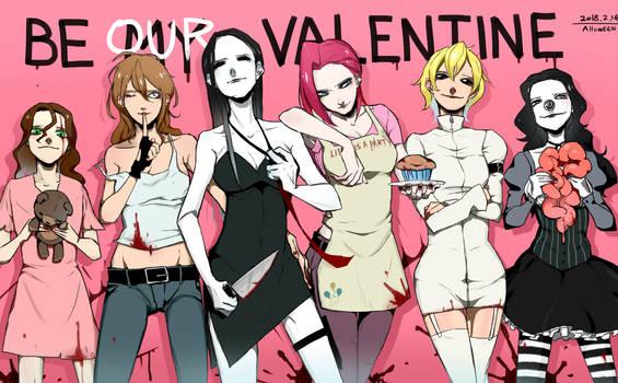 Pasta Girls