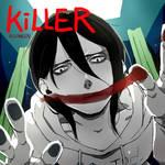 Killer: Goretober Day 1