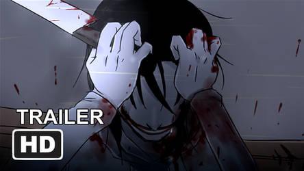 JEFF THE KILLER Official Trailer (2020) link below