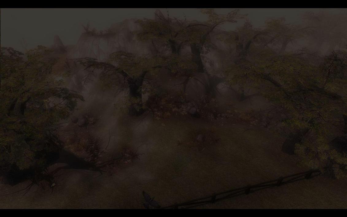 Dawn of Magic - Dark Dorest by Ar-Pharazon