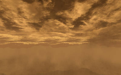 Majovian Skies by Ar-Pharazon