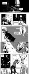 Dark Souls - The Fight by Petitecreme