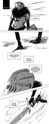 Dark Souls - An End by Petitecreme