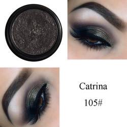shimmer black eyeshadow by jkfangirl