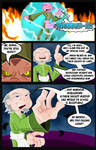 Yokai page 11 by GregEales