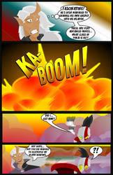 Yokai page 5