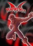 FEB13 - BEHOLD VAMPIRE MAN by GregEales