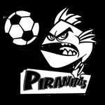 Soccer Logo by GregEales