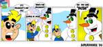 SBJ ... President's Day Comic by GregEales