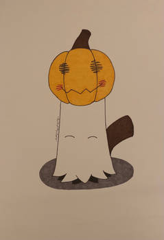Ken the PumpkinKyu