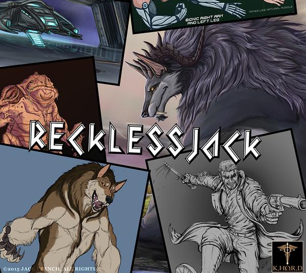 RecklessJack's Profile Picture