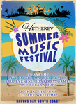 HETHEREVE SUMMER FESTIVAL! (10th to 31st July) by RecklessJack
