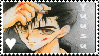 Another Yuusuke Stamp... by yoshimiU23