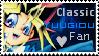 Classic YGO Fan Stamp by yoshimiU23