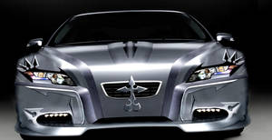 The Organization XIII Car II
