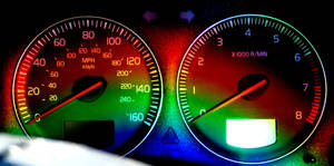 Rainbow Speed by vvmasterdrfan