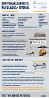 How to make Fantastic Keyblades - Tutorial