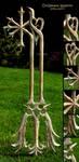 Oathkeeper Keyblade Wood by vvmasterdrfan