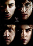 Me and the Deathly Hallows