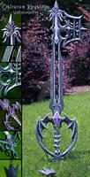 Oblivion Keyblade v2.0
