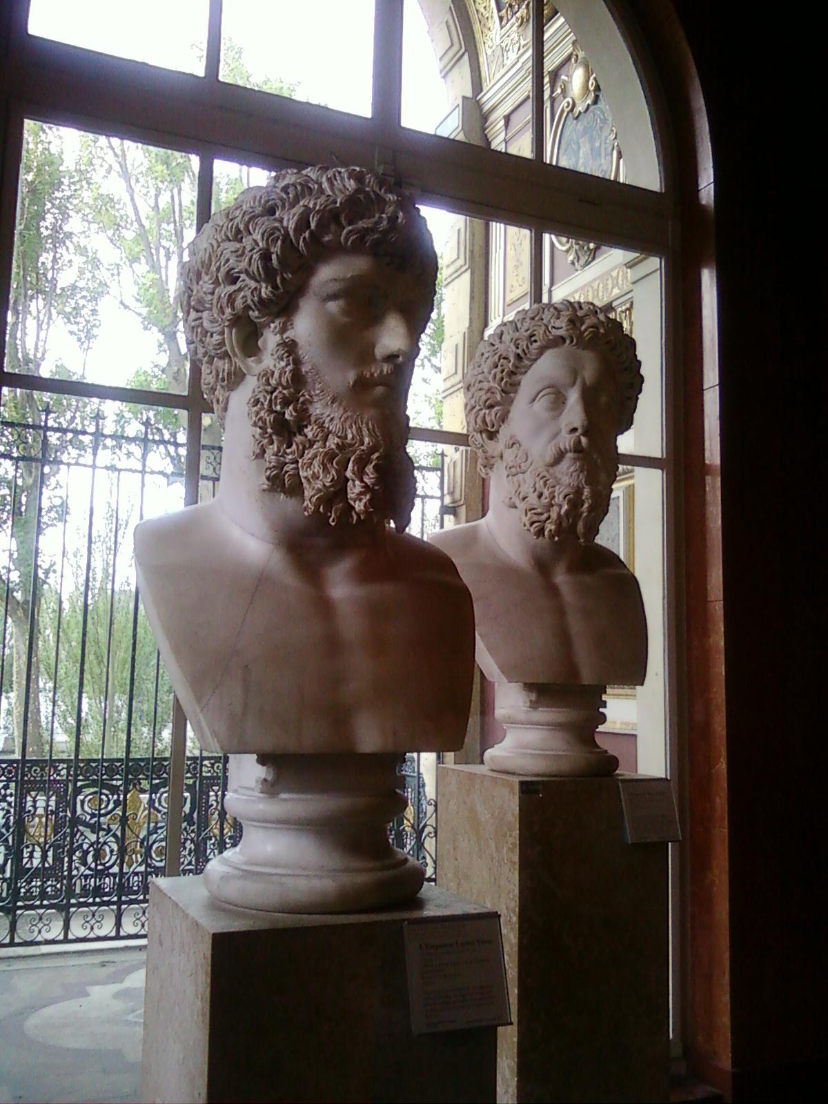 Louvre 23 by Wild-Neko