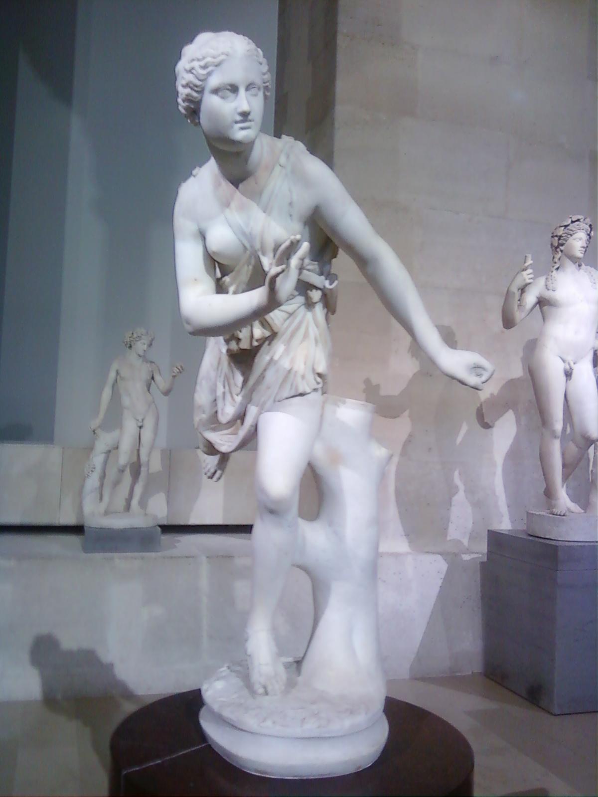 Louvre 36 by Wild-Neko