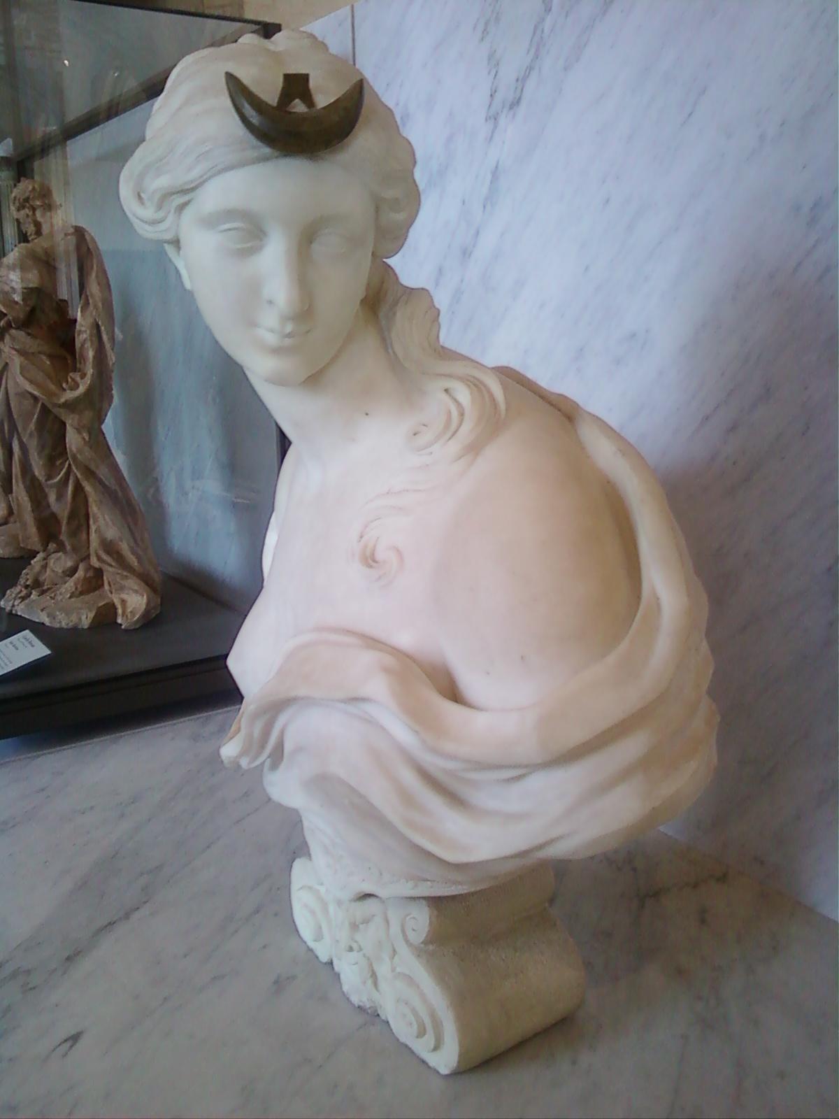Louvre 52 by Wild-Neko