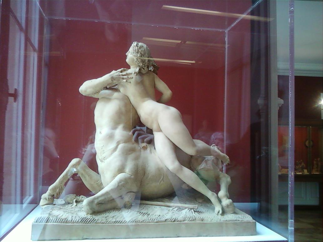 Louvre 55 by Wild-Neko