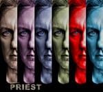 Timothy Priest 2022 Album Cover