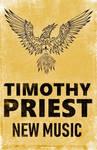 Timothy Priest Hatch Show Print Nashville